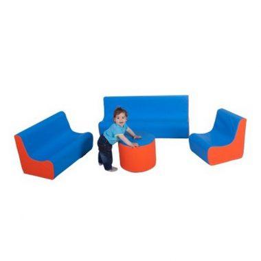פופים פינות ישיבה וכריות
