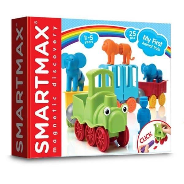רכבת החיות סמארטמקס