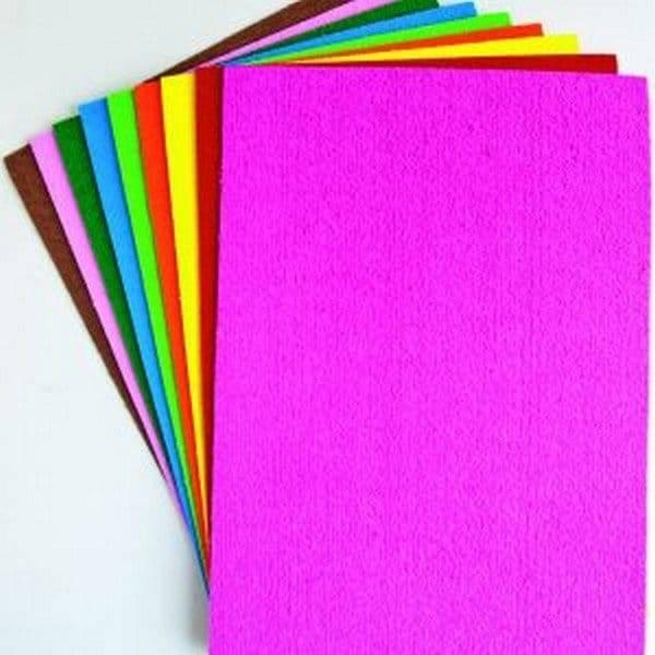 סול דביק צבעים שונים